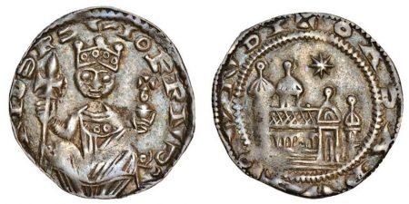 Frederick I, Barbarossa (Spink)